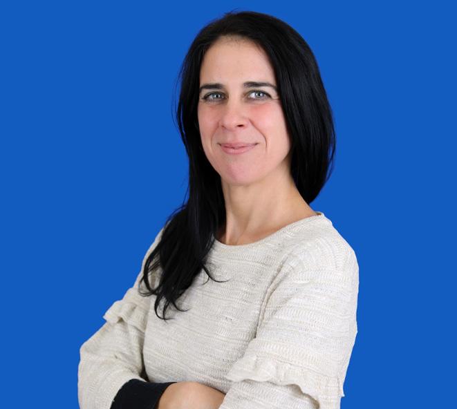 Sara Goitia