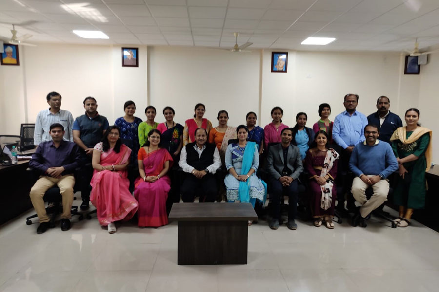 Generic competences in India - Savitribai Phule Pune University